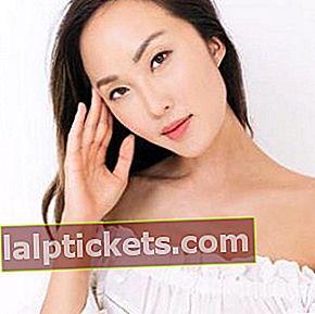 Chriselle Lim: Bio, taille, poids, âge, mesures
