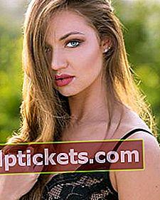 Erika Costell: Bio, Größe, Gewicht, Alter, Maße