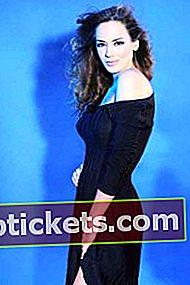 Shannon De Lima: Bio, taille, poids, âge, mesures