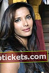 Padma Lakshmi: Bio, taille, poids, mesures