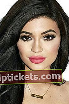 Kylie Jenner: Bio, taille, poids, âge, mesures