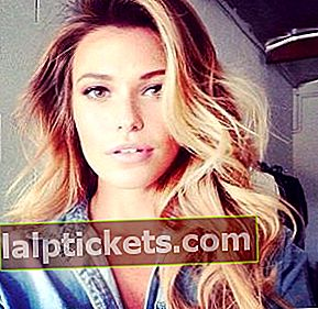 Samantha Hoopes: Bio, taille, poids, âge, mesures