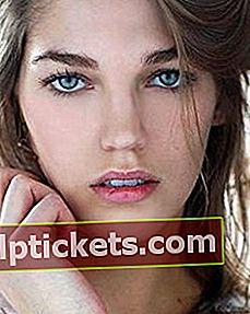 Samantha Gradoville: Bio, taille, poids, âge, mesures