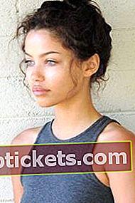 Audreyana Michelle: Био, ръст, тегло, възраст, измервания