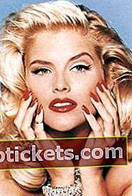 Anna Nicole Smith: Bio, Famille, Taille, Poids, Mesures