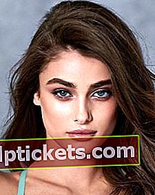 Taylor Hill: Bio, taille, poids, âge, mesures