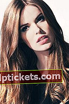 Robyn Lawley: Bio, taille, poids, âge, mesures