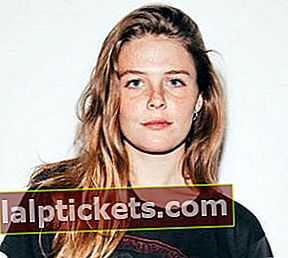 Maggie Rogers: Bio, taille, poids, âge, mesures