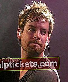 David Cook (chanteur): Bio, Taille, Poids, Mesures
