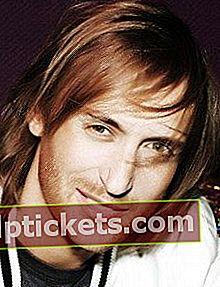 David Guetta: Bio, la taille, le poids, les mesures