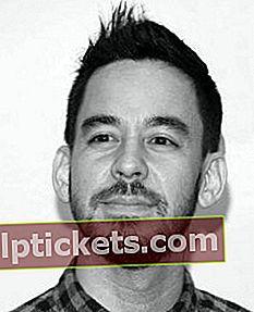 Mike Shinoda: Bio, taille, poids, mesures