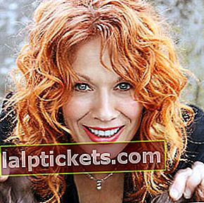 Nancy Wilson (musicienne de rock): Bio, Taille, Poids, Mesures