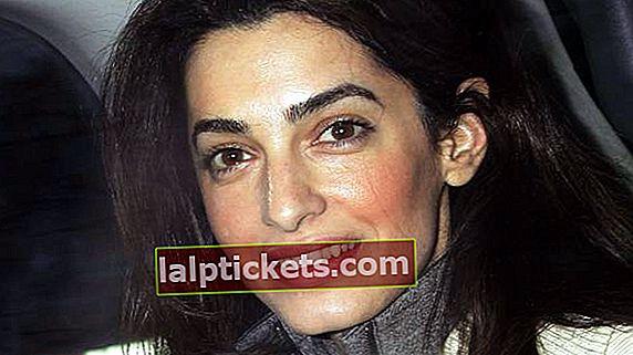 Амал Клуни: био, височина, тегло, възраст, измервания