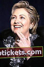 Hillary Clinton: Bio, Größe, Gewicht, Messungen
