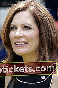 Michele Bachmann: Bio, faits, taille de la famille, poids