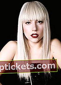 Lady Gaga: Bio, taille, poids, mesures