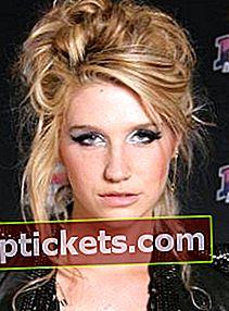 Kesha: Bio, taille, poids, mesures