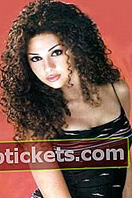 Myriam Fares: Bio, Taille, Poids, Mesures