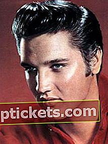 Elvis Presley: Bio, Fakten, Familie, Größe, Gewicht