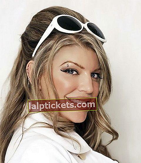 Fergie Duhamel (Sänger): Bio, Größe, Gewicht, Alter, Maße