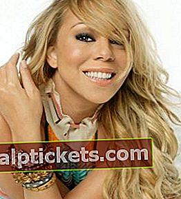 Mariah Carey: Bio, taille, poids, âge, mesures