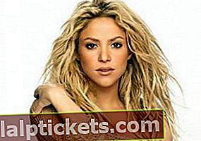 Shakira: Bio, taille, poids, mesures