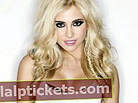 Pixie Lott: Bio, taille, poids, mesures