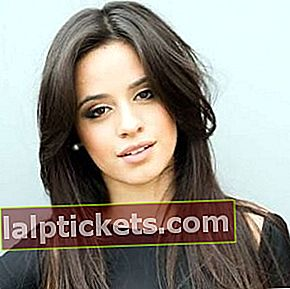 Camila Cabello: Bio, taille, poids, mesures