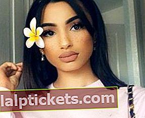 Waliyha Malik: Bio, Größe, Gewicht, Alter, Maße
