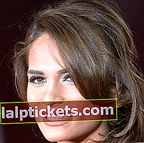 Nicole Bass (personnalité de la télévision): Bio, taille, poids, âge, mesures