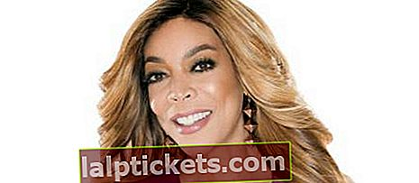 Wendy Williams: Bio, Größe, Gewicht, Alter, Maße